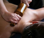 Pamper Packages are typical spa packages and include massage therapies