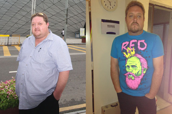 Ed Young's Healthy Weight Loss